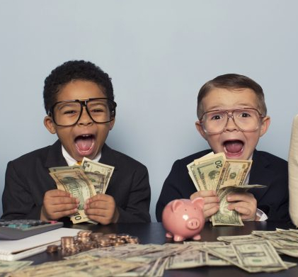 4b1daf97 Parents Fave When Kids Save – Save Your Money, You Might Need It